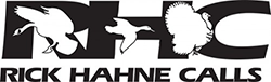 Rick Hahne Calls