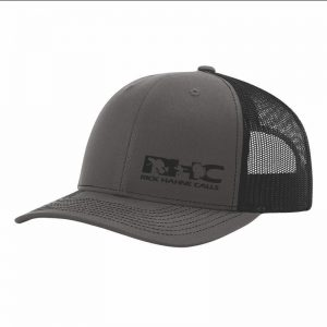 rhc snap back trucker