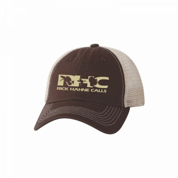 RHC trucker hat